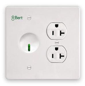 Bert Plug Load Solution: BERT  120 IR