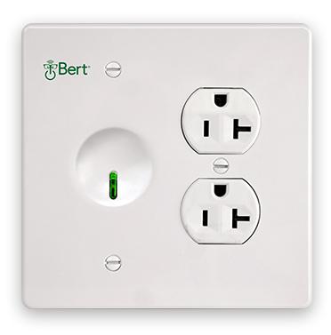Bert 120 IR Inline Control