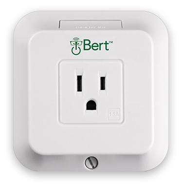Bert 110M-110X Smart Plug