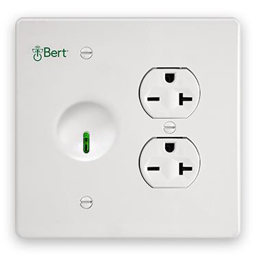 Bert 220 IR Inline Control