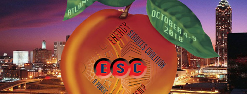 ESC Market Transformation Conference Logo 2018