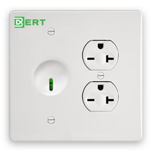 Bert Plug Load Solution: BERT  240 IR